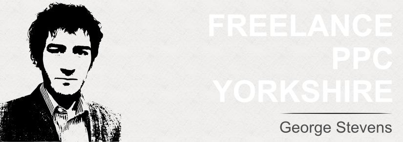 PPC Freelancer Leeds & Yorkshire